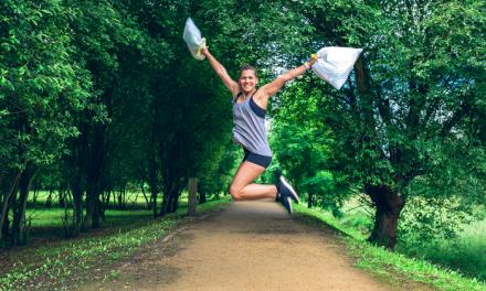 Vedd fel és fuss! – Műanyagmentes július