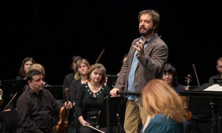 Zenemánia koncertsorozat a Filharmonikusokkal