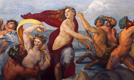 A művészet templomai – Raffaello: Az ifjú zseni