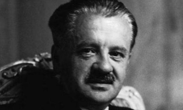 Tildy Zoltán – Magyar miniszterelnökök sorozat