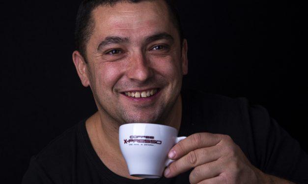 A kávé pozitív töltés a léleknek, extra üzemanyag a testnek