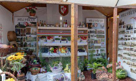 A szakmai zsűri díjai a Térségi Kertészeti és Élelmiszeripari Kiállításon