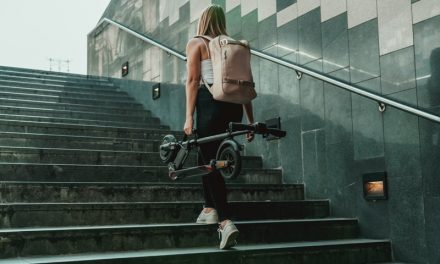 Elektromos roller – Másképp is lehetne használni!