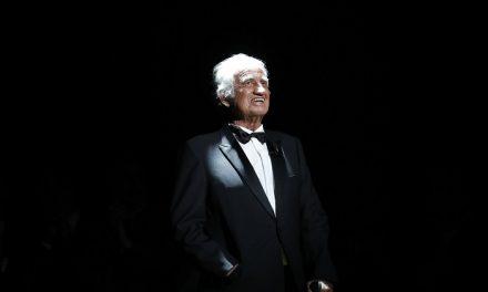 Legjobb filmjeivel emlékszik Jean-Paul Belmondóra a közmédia
