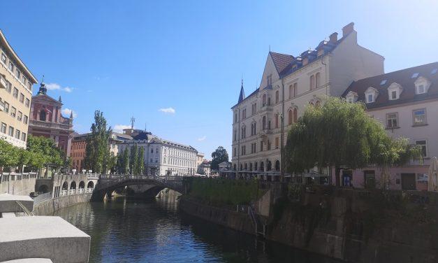 Ausztria a Balkánon – Szlovénia