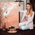 A magyar festőnő szerint sokkal jobb hely Szaúd-Arábia, mint ahogyan itthon elképzeljük