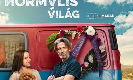 Normális világ – Spanyol filmdráma holnaptól a mozikban