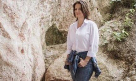 Új dallal jelentkezik a Kecskeméten vendégszereplő Polyák Lilla