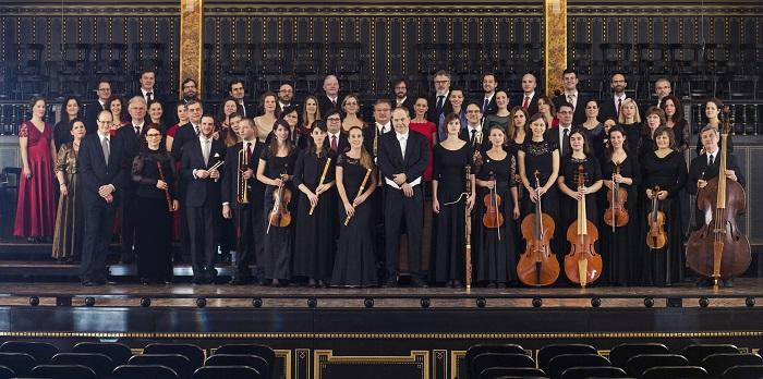 Régi mesterek, új pécsi koncertek!