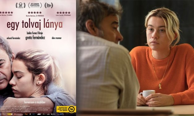 Egy tolvaj lánya – Díjnyertes spanyol dráma október 28-tól a mozikban