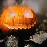 Halloween – Mosoly és kreativitás, no meg ragasztópisztoly