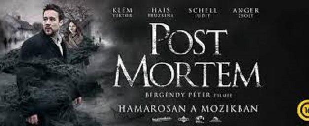 A Post Mortem a hivatalos magyar nevezés az OSCAR©-ra