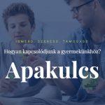 Süveges Gergő: Apakulcs – Könyvajánló