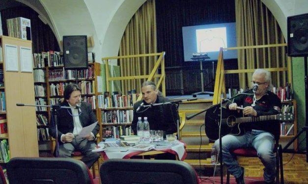 Szász Zsolt interjúja Varjú Zoltánnal – Költők egymás között